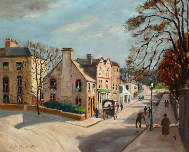 (c) Southwark Art Collection; Supplied by The Public Catalogue Foundation