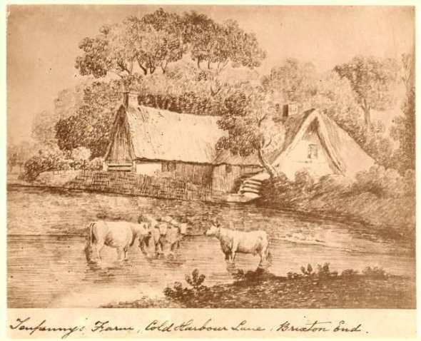tenpennys-farm-00230-640 Ideal-Homes circa 1800, Urban c 1725