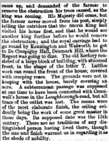 SLP 3 Oct 1869 five