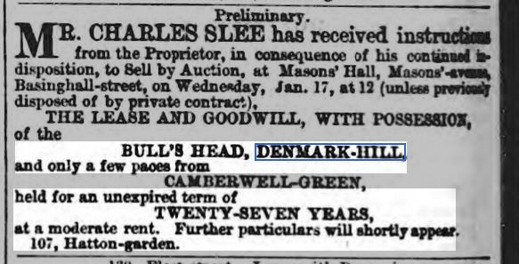 Morning Advertiser 04 July 1866