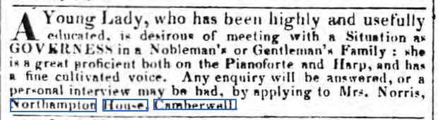 Morning Post 05 feb 1829