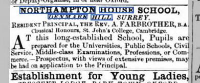 Oxford Chronicle and Reading Gazette 18 April 1868