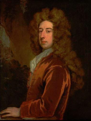Spencer Compton, 1st Earl of Wilmington c 1710