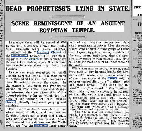 mystical-lancashire-evening-post-27-nov-1929