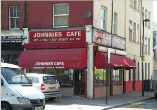 Johnnies Cafe