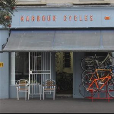 Harbour Cycles a