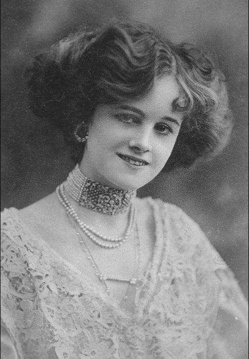 Miss Gertie Millar