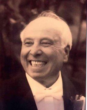 Albert Petrozzi