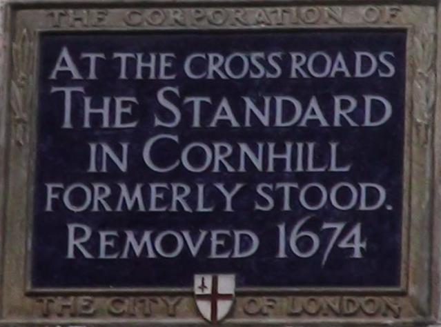 The Standard Cornhill