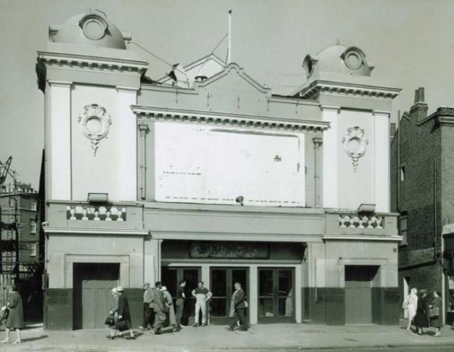1964 Essoldo Cinema, August 1964, SAC PC01818